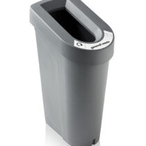 Ubin Recycling Bins (70 Litres) made from 100% recycled plastic