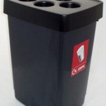 Beca-Bin & Combin Recycling Bins (60 Litres)